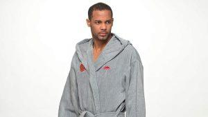 Мужские домашние халаты