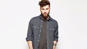 Мужские штаны карго: популярные модели