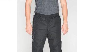 Мужские утепленные спортивные штаны
