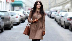 Пальто от фабрики «Каляев» (женские и мужские)