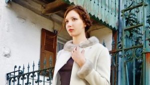 Пальто в стиле Шанель