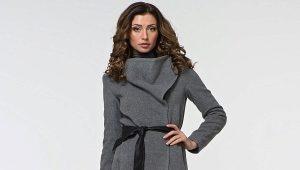 Теплое пальто – залог здоровья!