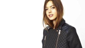 Женская куртка-пальто 2016