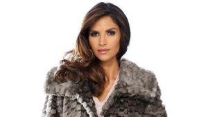 Женские пальто из искусственного меха