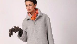 Женские пальто: весна 2016 года
