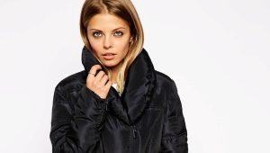 Женское стеганое пальто на синтепоне - универсальная вещь!