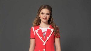 Белорусские костюмы