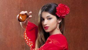 Испанский национальный костюм