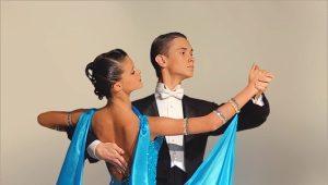 Костюмы для бальных танцев