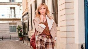 Модные теплые шорты осень-зима 2017 года