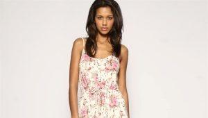 Модный длинный сарафан - мечта каждой модницы