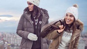 Норвежские куртки, парки и пуховики Fergo Norge
