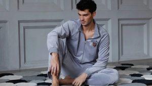 Пижамы для мужчин