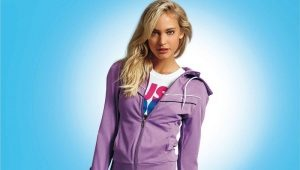Топ брендовых женских спортивных костюмов