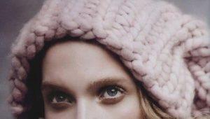 Брендовые шапки