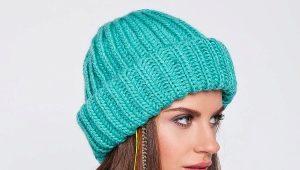 Как определить размер шапки?