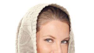 Как повязать шарф на голову?
