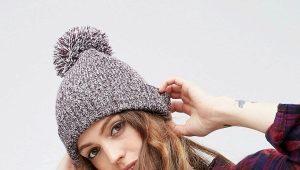 Модные шапки: носок, чулок и колпак