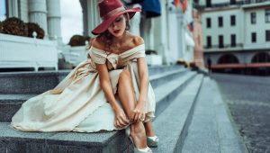 Туфли от Марко Тоцци