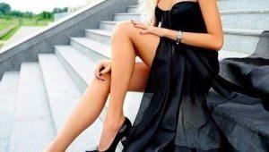 Женские туфли на шпильке