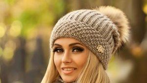 Зимние женские шарфы