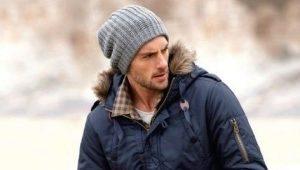 Мужские шапки – модные тенденции осень-зима 2018-2019 года