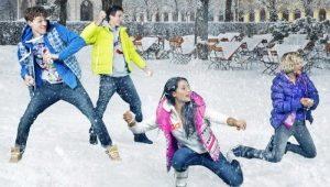 Зимние кроссовки Адидас для женщин, мужчин и детей