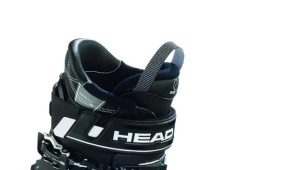 Ботинки Head