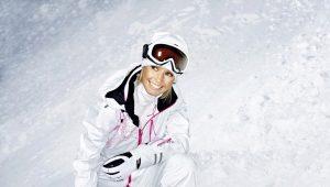 Ботинки Salomon для горных лыж и сноуборда