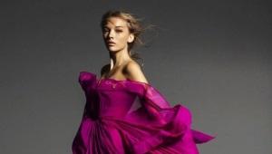 Цвет фуксии в одежде