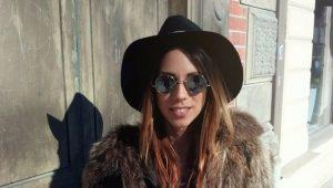 Фетровые шляпы на осень-зиму
