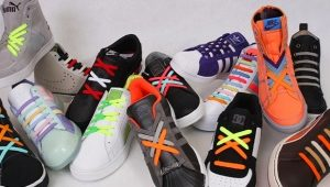 Как красиво зашнуровать ботинки – оригинальные способы