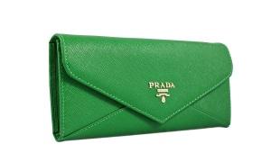 Кошелек Prada