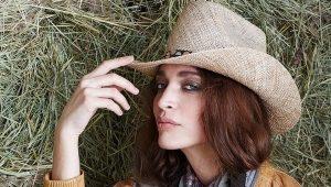 Ковбойская шляпа: модели