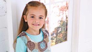 Осенние сапоги для девочек