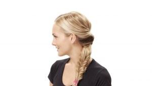 Резинка-пружинка для волос