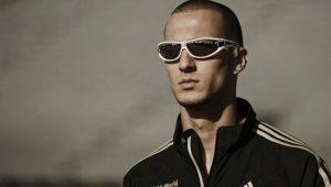 Спортивные мужские cолнцезащитные очки