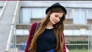 Женские шляпы сезона осень/зима