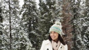 Женские зимние сапоги - модные тенденции