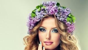 """Цветотип """"Весна"""" и советы имиджмейкера"""