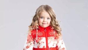 Детская одежда Bilemi