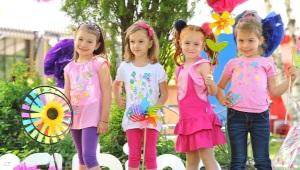 Детская одежда Cherubino