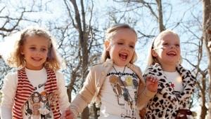 Детская одежда Fun Time