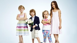 Детская одежда Futurino