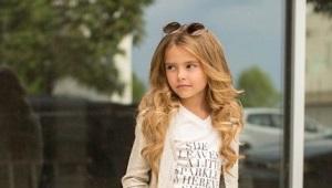 Детская одежда из Америки