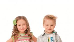 Детская одежда Play Today