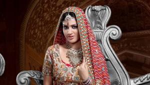 Индийская одежда для женщин