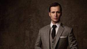 Как быстро и красиво завязать галстук?
