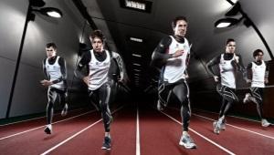 Компрессионная одежда для спорта