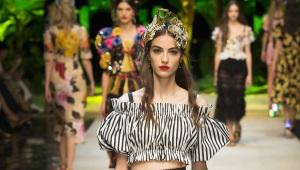 Модные летние тренды для женщин и детей